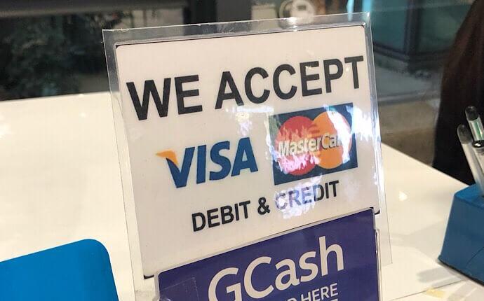 マニラ空港でのSIMカードの購入はクレジットカードOK