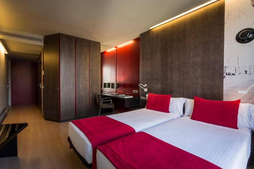 アイレ ホテル ロゼロン