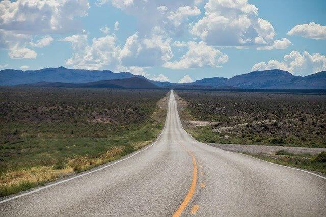 アメリカのルート661