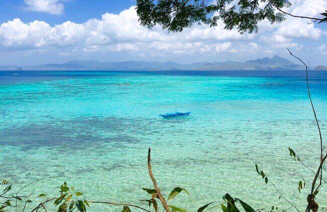 アプリット島の絶景
