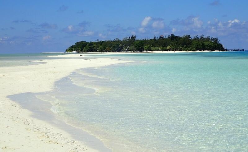 マタキング島